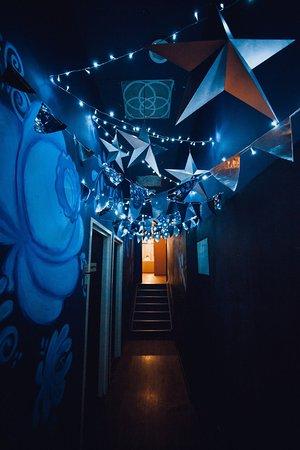 Наш волшебный коридор