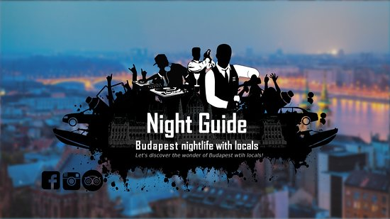 Budapest Night Guide