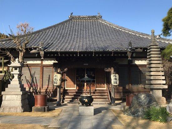 Kezo-in Temple