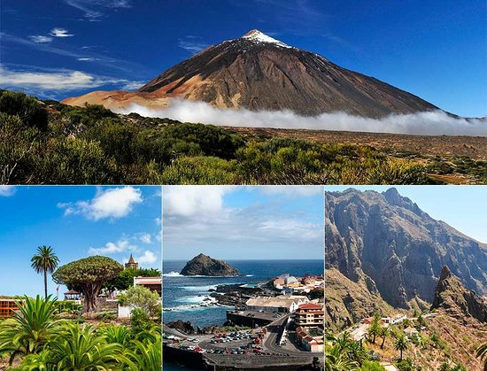 Tenerife Tickets y Excursiones