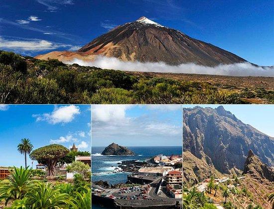 Tenerife Tickets y Excursiones