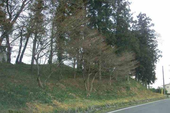 Hodota Yakushizuka Tomb