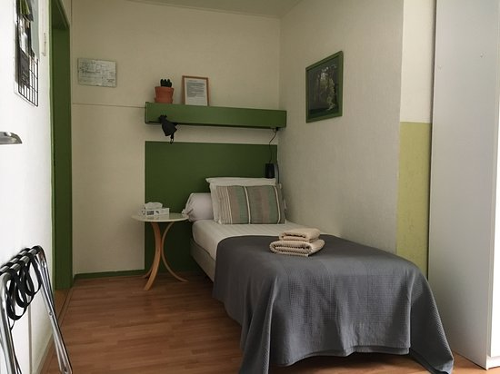 Triente Hotel-Pension & Appartementen: Bos kamer