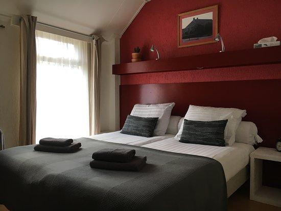 Triënte Hotel-Pension & Appartementen: Esdorp kamer