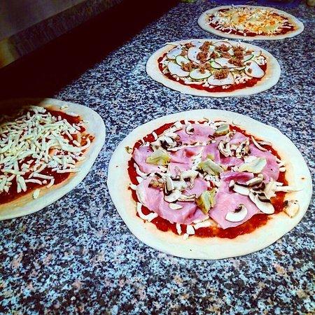 imagen Pizza Tradicional 63 en Albuixech
