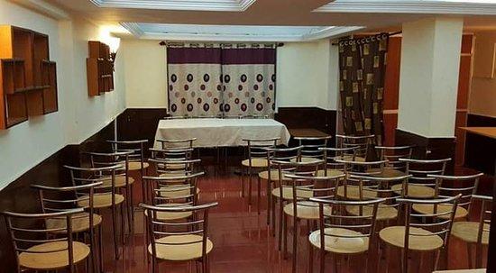 Vasco da Gama, Indien: Hotel The Citadel  Mini Ac Conference Hall. we arrange for get- together , corporate meetings seminars  etc.