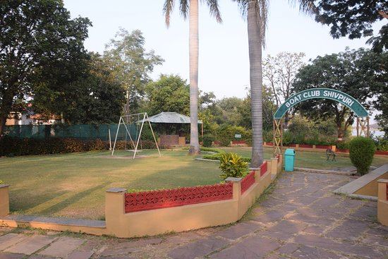Pictures of MPT Tourist Village, Shivpuri - Shivpuri Photos - Tripadvisor