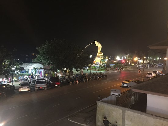 Paya Sri Satta Nakarat