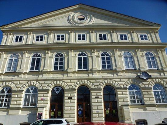 German House - House of Culture Slavie