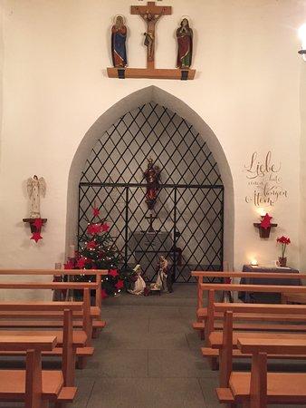 Heiraten in der eigenen Schlosskapelle