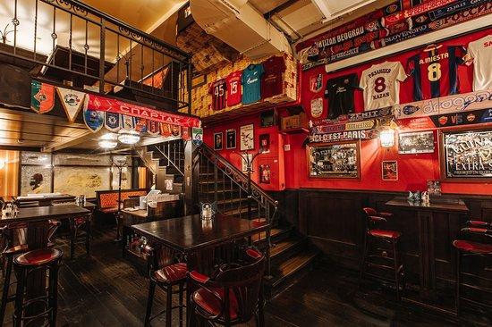 Ирландские клубы в москве ночной клуб a club отзывы