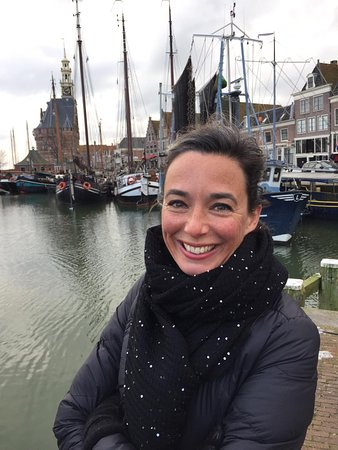 Alette, Your local guide for Hoorn