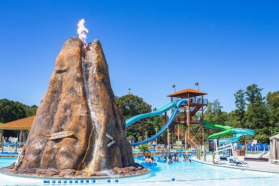 Neptune Island Waterpark