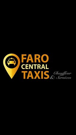 ‪Faro Central Táxis & Chauffeur Service‬