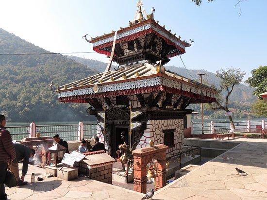 Ναός Μπαράχι