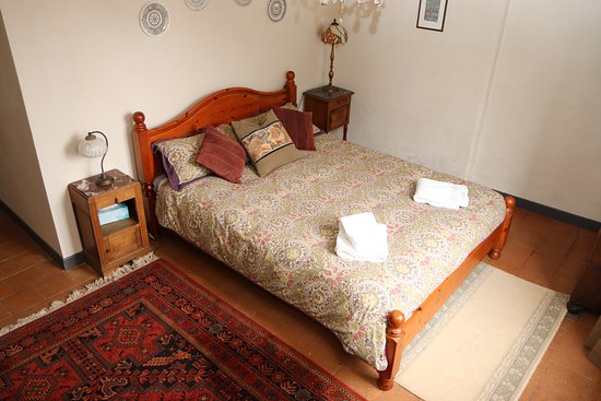 Le Chaton Rouge: Family suite - double room