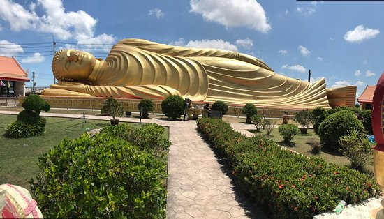 Wat Laem Pho