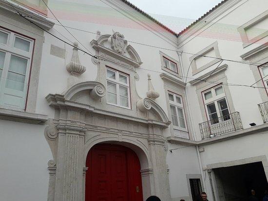 Porta Dom Fradique