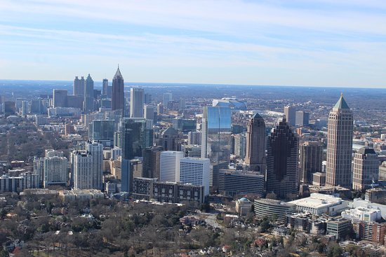 Prime Atlanta Helicopters