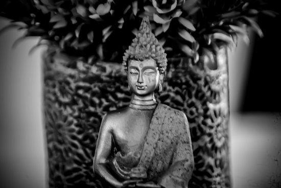 Cornerstone Cafe: BUDDHA