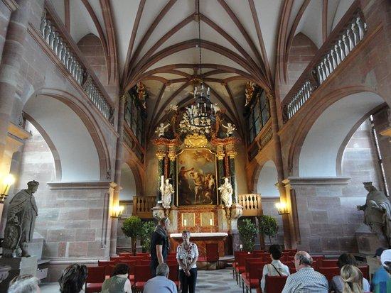 Schloss Heidelberg: Slot Heidelberg