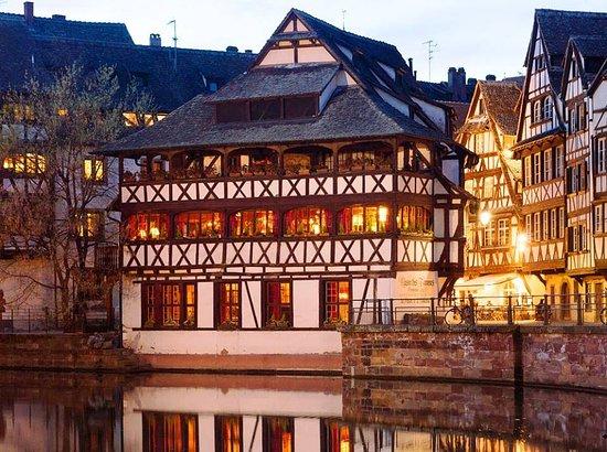 Maison des Tanneurs, Straßburg - Restaurant Bewertungen ...