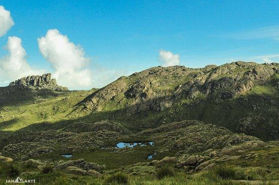 Visconde de Maua, RJ: Maçico das Prateleiras e lagos. Parque Nacional do Itatiaia. Agende agora mesmo o seu passeio!