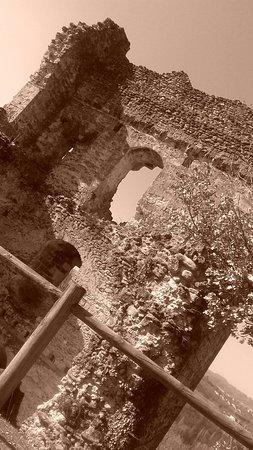 Beauvoir-en-Royans, France: cité médiévale de beauvoir en royans
