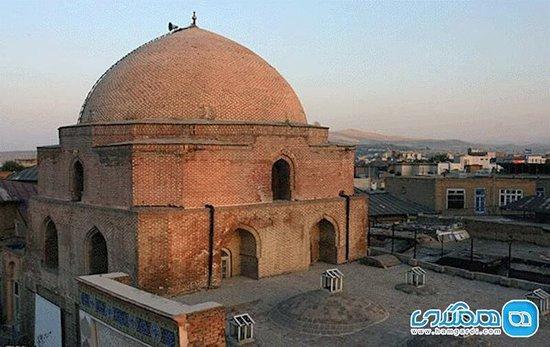 Urmia, איראן: Urmia Grand Mosque