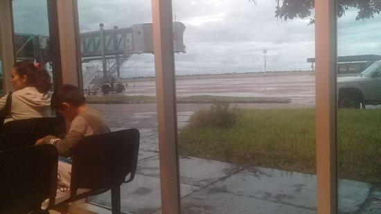 Flybondi: Corrientes.