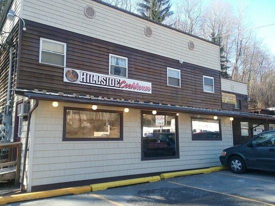 Hillside Cookhouse Bridgeport Restaurant Reviews Phone Number