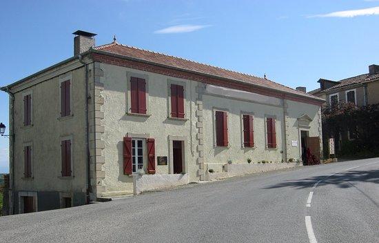 Musee de Saint-Frajou