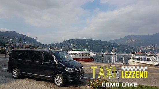 Taxi Driver Lezzeno