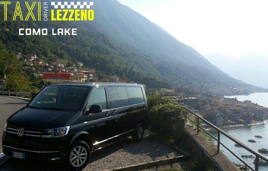 ليزينو, إيطاليا: Lezzeno Lake Como