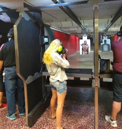 Volusia Top Gun Shooting Range & Restaurant (Daytona Beach) - 2019