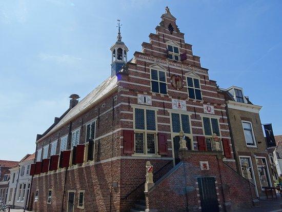 Stadhuis van Oudewater