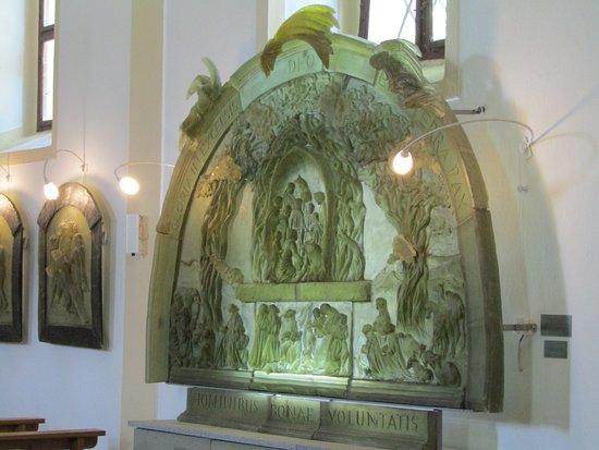 kostel sv.Vintíře