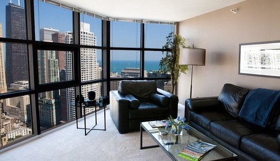 The Penthouse at Grand Plaza: Penthouse 7