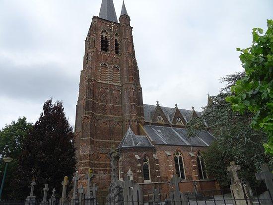 Sint-Jans Onthoofdingkerk