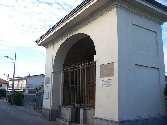 Lodi Vecchio, Italy: esterno