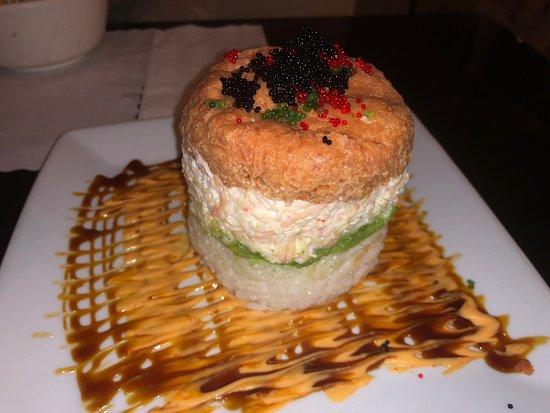 Bonsai Japanese Steakhouse Jackson Menu Prices Restaurant Reviews Tripadvisor