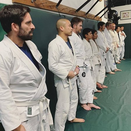 Central Coast Jiu-Jitsu Academy: We offer classes for adults for both beginner and intermediate levels.