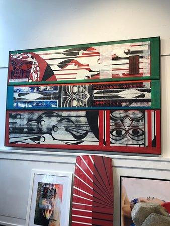 Chiaroni Gallery