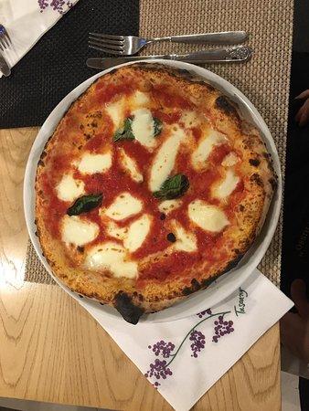 Bistrot Pesce and Pizza Napoletana