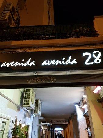 Avenida 28 Photo