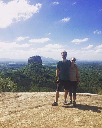 Kris Lanka Holidays