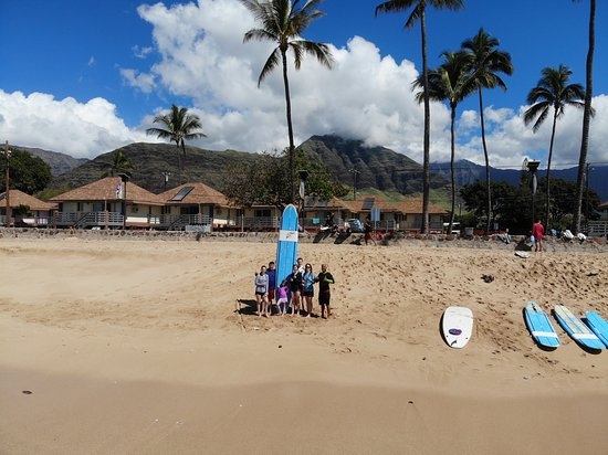 westside surf lessons