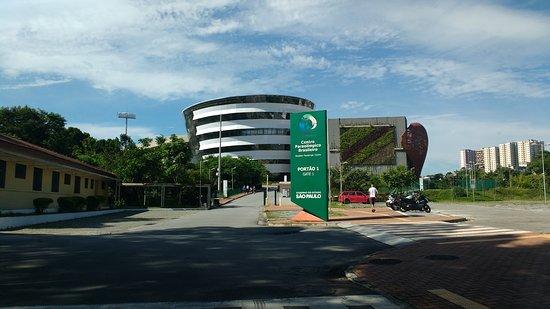 Centro Paraolímpico Brasileirto