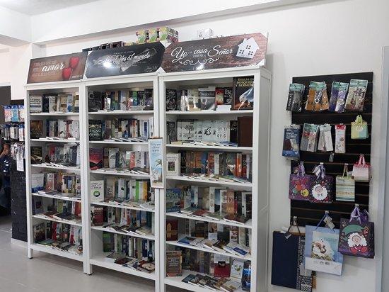 Libreria Cristiana CoffeeWithJesus