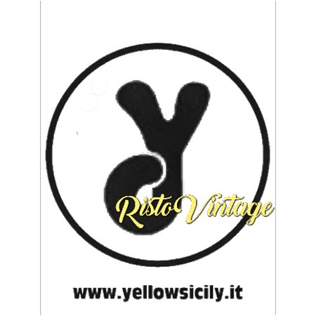 Yellow Risto Vintage